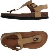 Docksteps Toe strap sandals