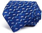 Turnbull & Asser Step Icicles Wide Tie