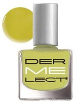 Dermelect ME Nail Lacquers - All The Envy (Bright Chartreuse) 11ml