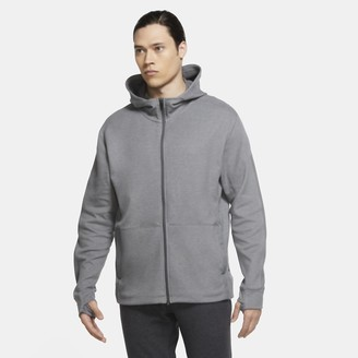 Nike Men's Full-Zip Hoodie Yoga