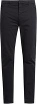 Bottega Veneta Slim-leg stretch-cotton chino trousers
