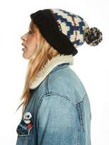 Scotch & Soda Gaucho Knitted Beanie