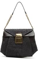 Stella McCartney Pouchy Fabric Shoulder Bag