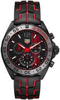 Tag Heuer CAZ1019.FT8027 Senna PVD steel watch