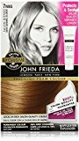 John Frieda Precision Foam Colour, Dark Caramel Blonde, 7NBG, 1 Application