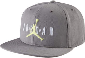 Nike Jordan Dri-FIT Pro Jumpman Air HBR Snapback Hat