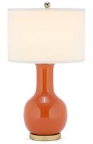 Gilt,  orange, In Stock