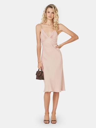 Auguste The Label Keepsake Midi Dress