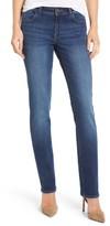 DL1961 Women's Coco Curvy Straight Leg Jeans