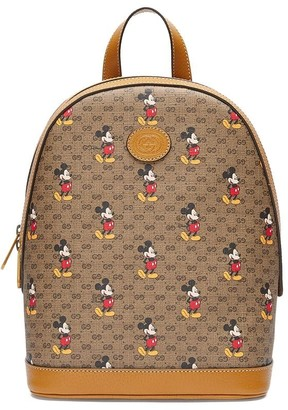 Gucci x Disney small backpack