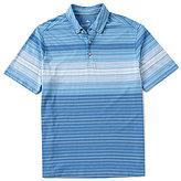Tommy Bahama Ombre Palms Spectator Polo Shirt