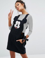 Lazy Oaf X Disney Mickey Mouse Pinafore