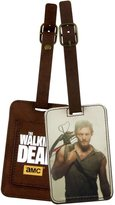 The Coop Luggage Tag - The Walking Dead - Daryl Dixon New Toys Licensed TWD-L113