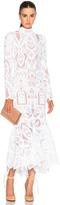 Jonathan Simkhai Tower Lace Dress