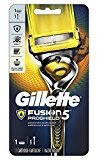 Gillette Fusion5 ProShield Men's Razor with 1 Razor Blade Refill (Packaging May Vary), Mens Fusion Razors / Blades