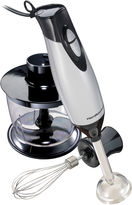 Hamilton Beach Two-Speed Immersion Blender