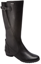 Rockport Women's Cobb Hill Rayna Waterproof Wide Calf Boot
