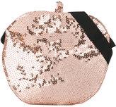Rykiel Enfant - apple shoulder bag - kids - Cotton - One Size