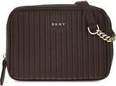 DKNY Gansevoort leather cross-body bag