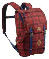 "Kathmandu Rove 16L Pack Top Loading 13"" Laptop Backpack School Bag Red"