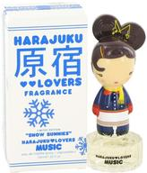 Harajuku Lovers Snow Bunnies Music by Gwen Stefani Spray for Women (0.33 oz)