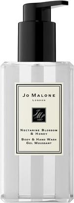 Jo Malone Nectarine Blossom and Honey Hand Soap & Body Wash
