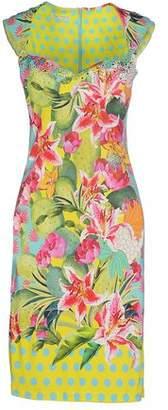 Vdp Beach VDP BEACH Knee-length dress