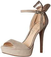 Jessica Simpson Women's Baani Dress Pump
