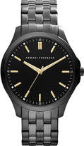 Armani Exchange Ax2144 Ion-plated Steel Watch