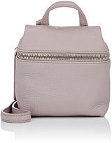 Kara Women's Micro Satchel Crossbody-LIGHT PURPLE