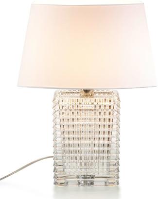 Baccarat Eye Crystal Lamp with Shade