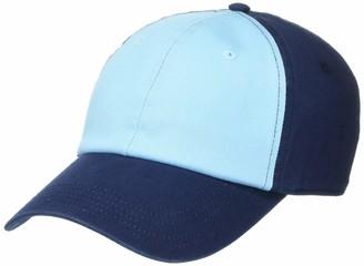 Marky G Apparel 100% Washed Cotton Twill Baseball Cap