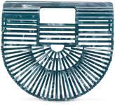 Cult Gaia mini Ark clutch