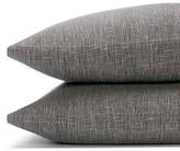 Kelly Wearstler Haze Mesh Pillowcase Pair, Queen - 100% Bloomingdale's Exclusive
