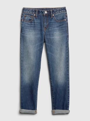 Gap Kids Girlfriend Jeans