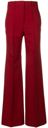 Victoria Beckham Wide Leg Trousers