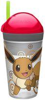 Zak Designs Pokémon Eevee Zak!Snak Snack Cup by