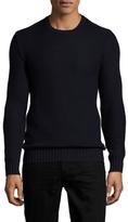 J. Lindeberg Merino Wool Rico Sweater