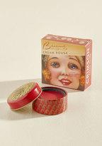 Besame Cosmetics Rip-Roaring Radiance Cream Rouge