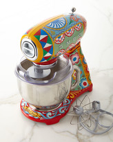 Smeg Dolce Gabbana x Sicily Is My Love Stand Mixer