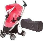 Quinny Zapp Xtra Folding Seat With Travel Bag - Pink Precious by