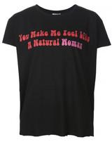 Natasha Zinko Natural Woman T-shirt