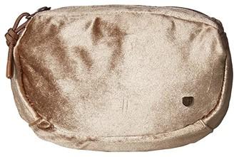 Brixton Delilah Hip Pack (Gold) Handbags