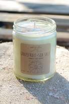 Forever 21 Ebb & Flow Grapefruit Candle