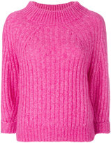 3.1 Phillip Lim ribbed jumper