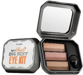 Benefit Cosmetics They'Re Real! Big Sexy Eye Kit - No Color
