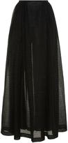 Emilia Wickstead Rapunzel Maxi Skirt