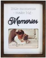 """New View Memories"""" 4"""" x 6"""" Frame"""