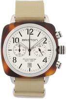 Briston Icons Clubmaster Classic Chrono Watch