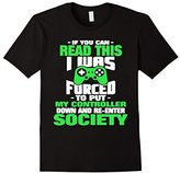 If You Can Read This T Shirt